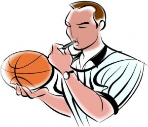 Basketball_Official